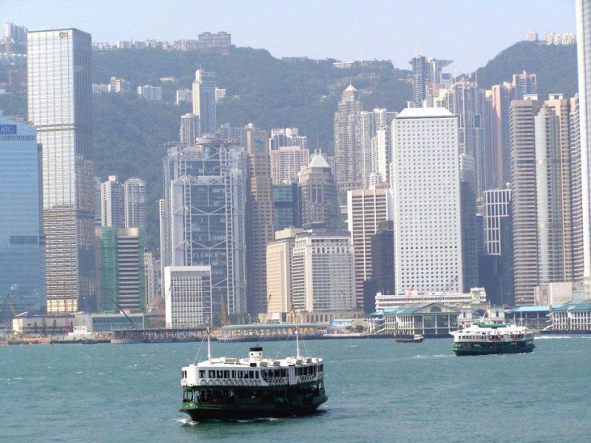 Für Hongkong benötigt man kein China Visum