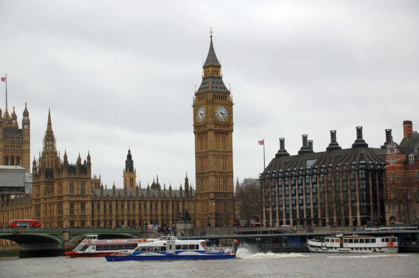 London - Westminster