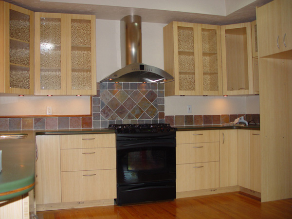 bamboo kitchen cabinets non slip rugs by altereco pioneers in modern cabinetry psk