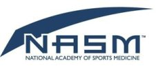 NASM Certified Personal Trainer