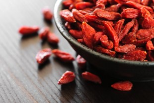 Superfruits Goji berries