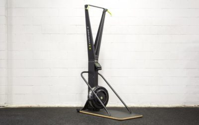 Endurance Training Machine - Concept 2 SkiErg With PM5 Monitor