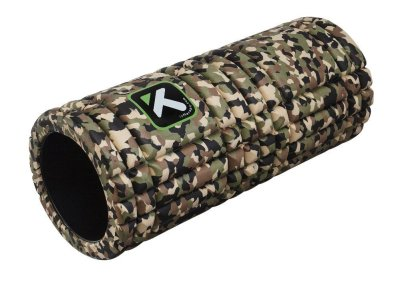 Fitness gifts - Trigger Point GRID Foam Roller