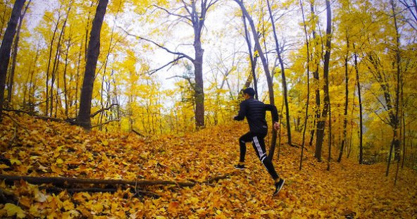 Fall fitness clothing guide