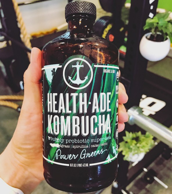 What is Kombucha? Kombucha health benefits
