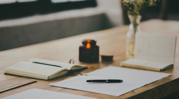 Write Every Day: Wellness Challenge. This week's practice challenges you to write in a journal for at least 5-20 minutes each day. It may change your life!