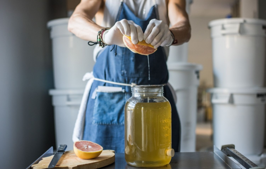 What is Kombucha? This article is a deep dive about Kombucha: learn what it is, its history, how it's brewed, its nutrition, and Kombucha health benefits.