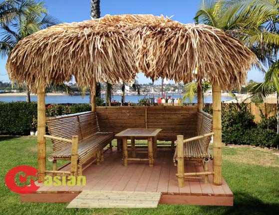 patio chair covers australia design set bamboo umbrella - palapa, gazebo, thatch
