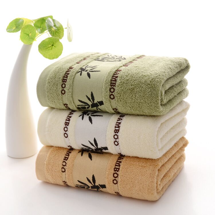 10 Best Bamboo Towels Reviews  2018 Buying Guide