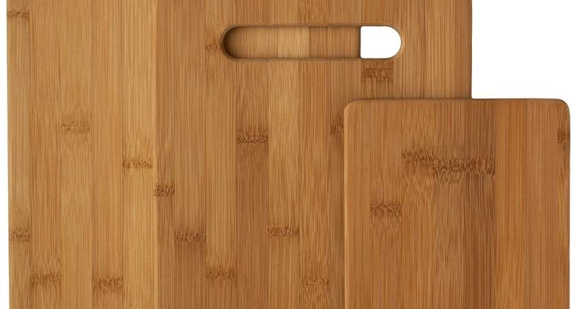 Top 10 Best Bamboo Cutting Board For You