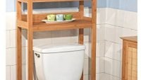 The best bamboo bathroom cabinets to enhance your bathroom décor