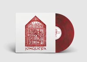 """BSLP001 - JONQUERA """"DARKOS LP"""""""