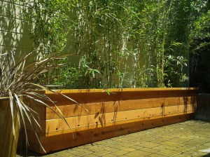 Bamboo Containment Amp Control Bamboo Sourcery Nursery