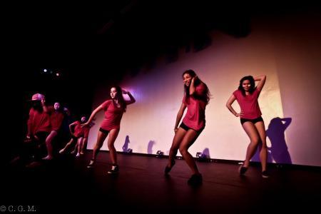 BOB Dance