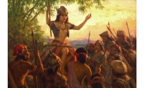 Filipino Tribe - Image from