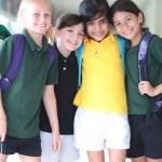 4 ES Girls