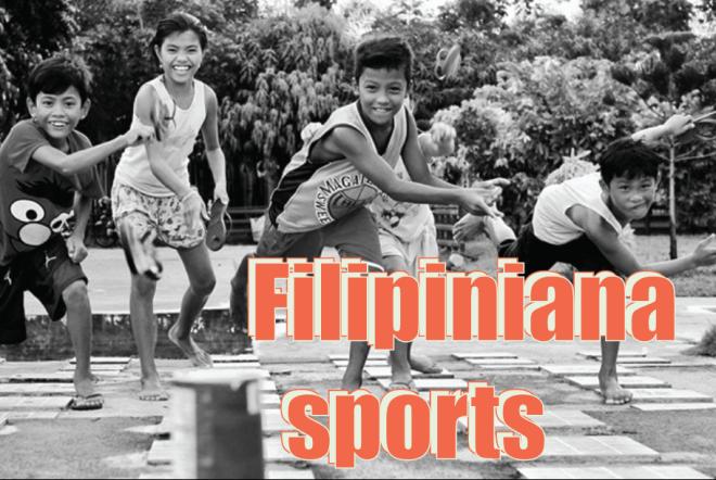 filipiniana visual