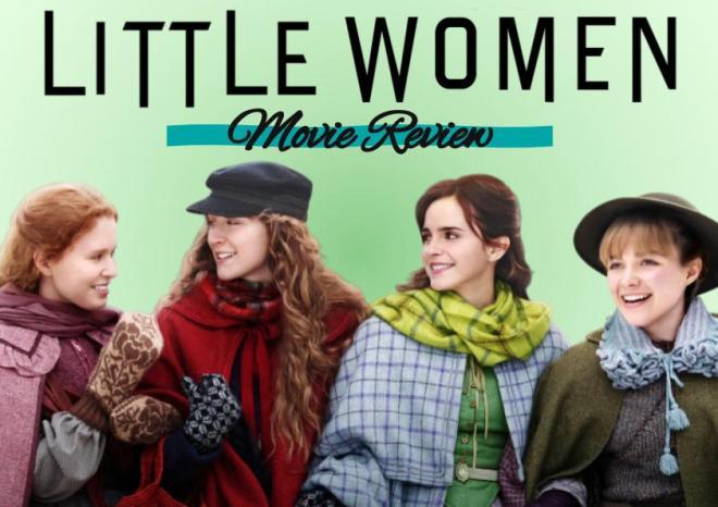 little women - Andi Lamasuta