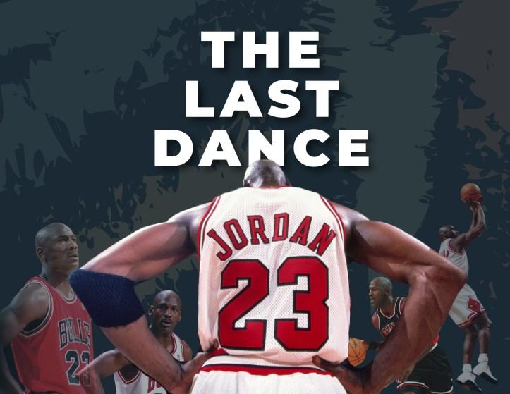 BT The Last Dance - Raina Hwang