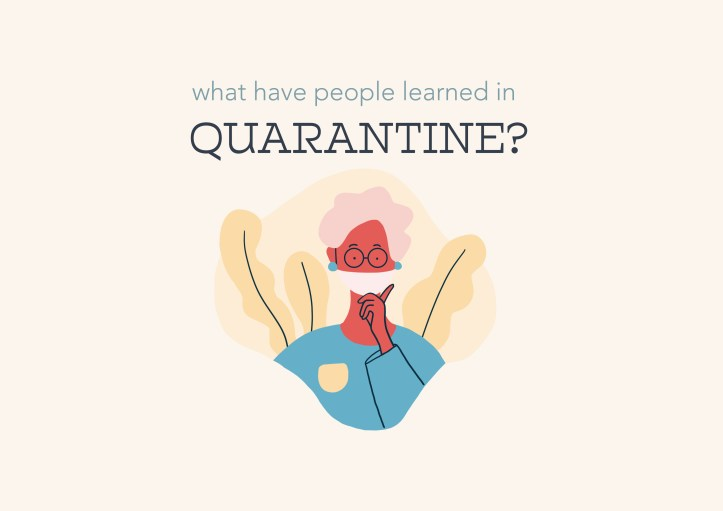 Sohyun Park_What have people learned in quarantine_