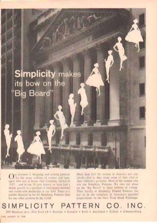 Finance & Bank Ads