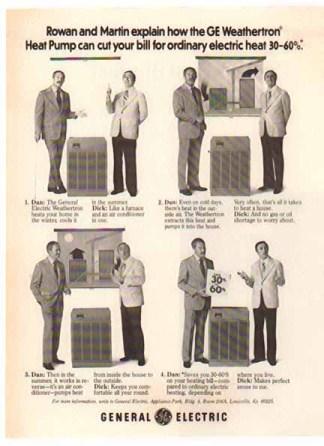 Appliance Ads
