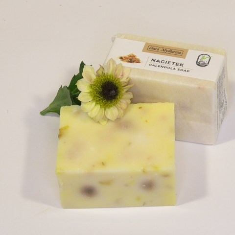 Body-bar Calendula soap