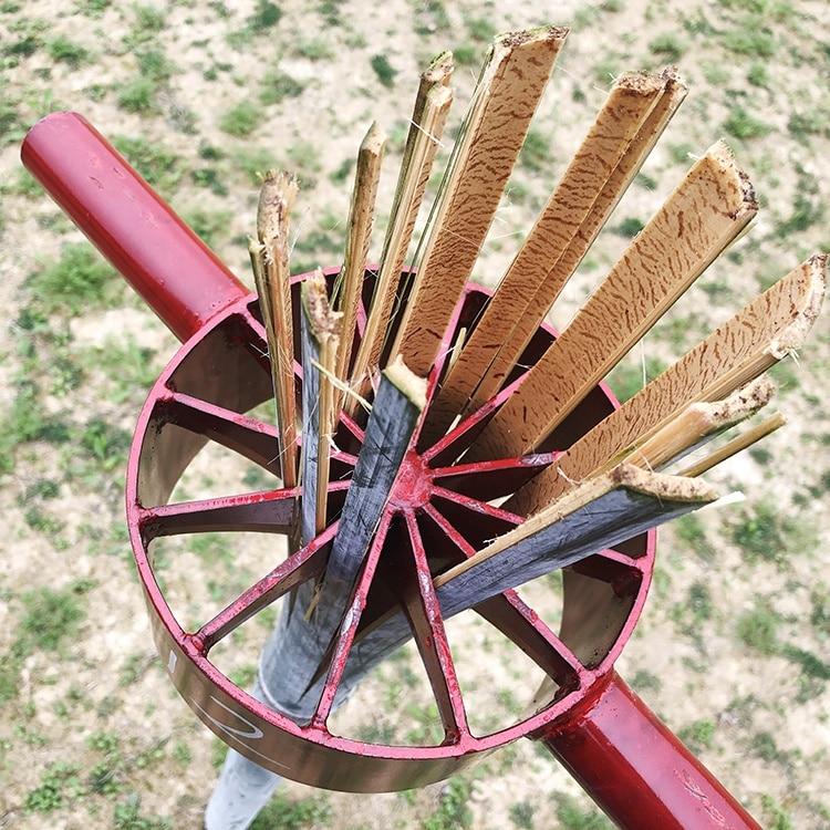 Fendoir à bambou ou Bamboo Splitter