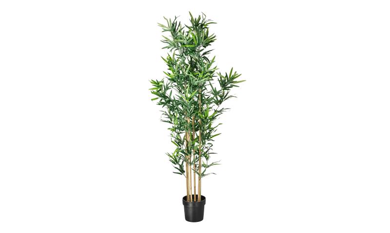 Bambou artificiel ikea