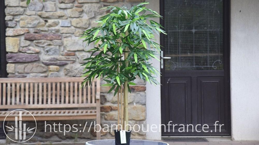 Bambou artificiel Pandam