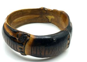 Bracelet en bambou