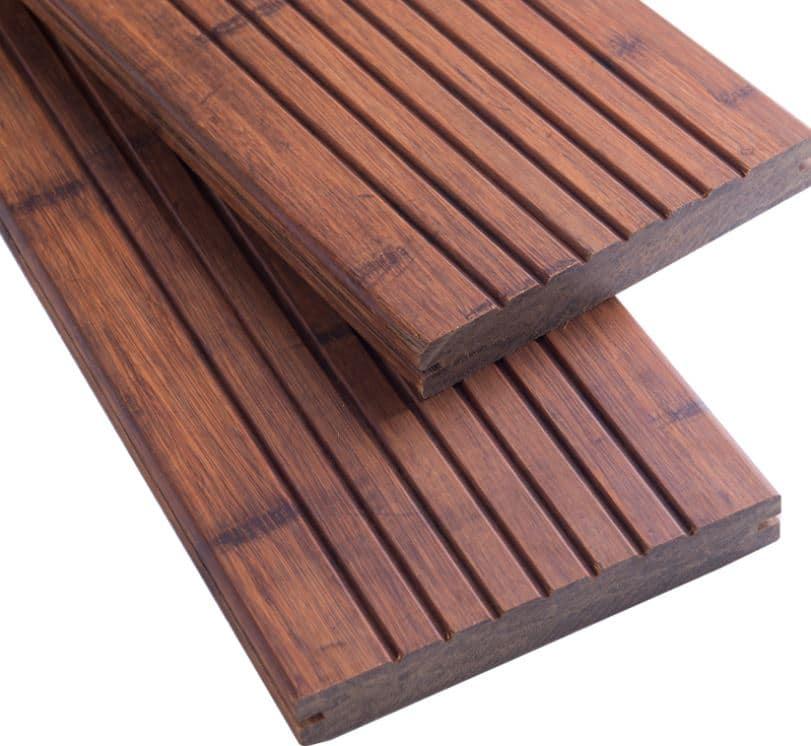 Bambou densifié