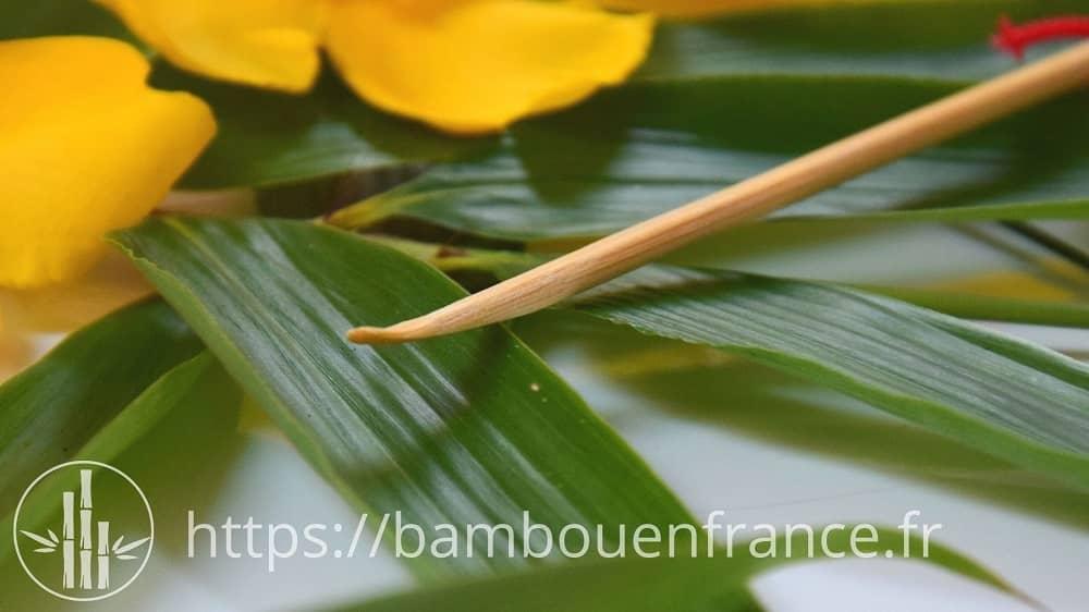 oriculi en bambou