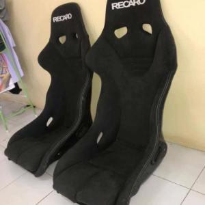 เบาะแท้ RECARO Racing Seat SR-G