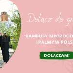 Bambusy mrozoodporne i palmy w Polsce – nasza grupa na Facebooku