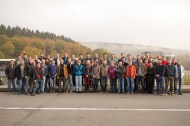 Systmod research unit day 2014.