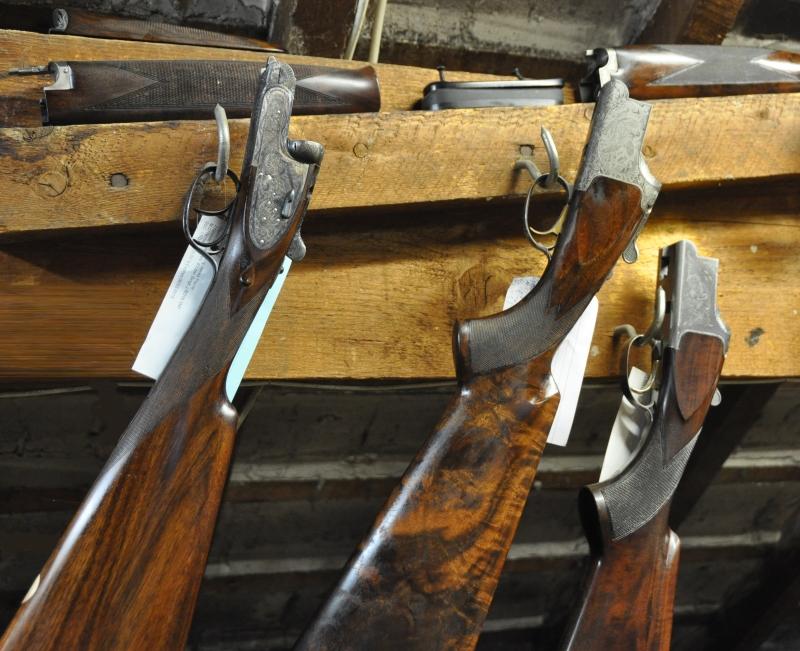 Best Wood Stain For Gun Stocks