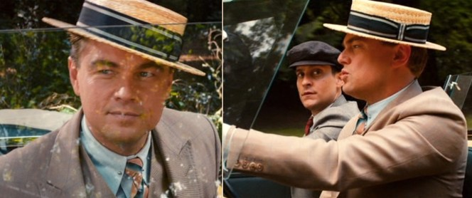 There's no better hat for a Roaring Twenties summer than the classic straw boater.