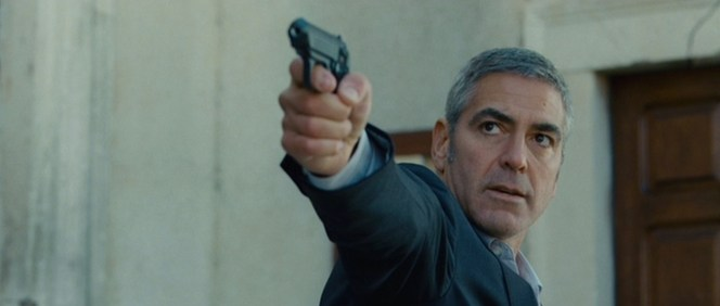 A sharp, tailored Italian suit, an Omega wristwatch, and now a Walther PPK? I wonder if Jack is a 007 fan...