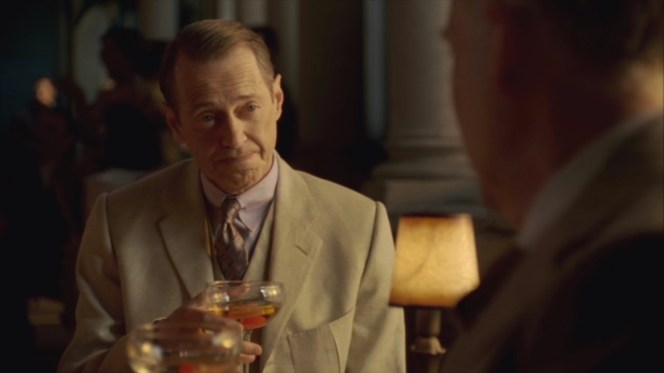 """Although Nucky likely viewed himself as a """"presidente"""" as well..."""