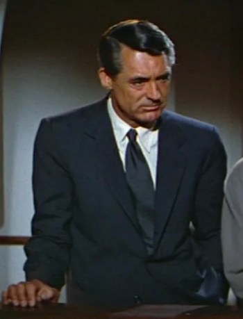 Cary Grant as Nickie Ferrante in An Affair to Remember (1957)