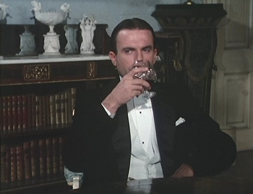 """""""Dreadnoughts and Doublecrosses"""" (Episode 6). To the victor belong the spoils... and the cognac."""