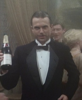 """Sam Neill as Sidney Reilly in Reilly: Ace of Spies (Episode 9: """"After Moscow"""")"""
