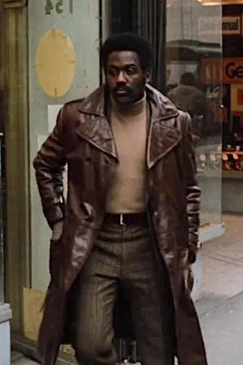 Richard Roundtree as John Shaft in Shaft (1971)