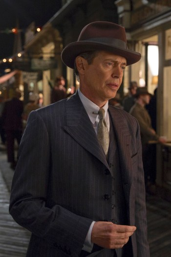 "Steve Buscemi as Enoch ""Nucky"" Thompson on Boardwalk Empire (Episode 5.08: ""Eldorado"")"