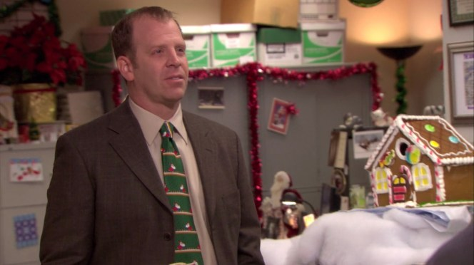 Poor Toby could have been in Costa Rica the whole time...