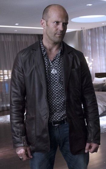 Jason Statham as Nick Wild in Wild Card (2015)