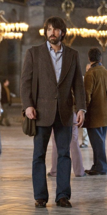 Ben Affleck as Tony Mendez in Argo (2012)