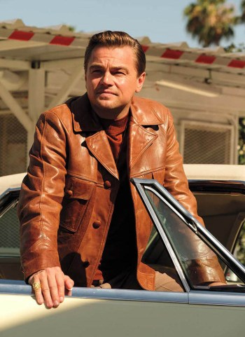 Leonardo DiCaprio as Rick Dalton in Once Upon a Time... in Hollywood (2019)