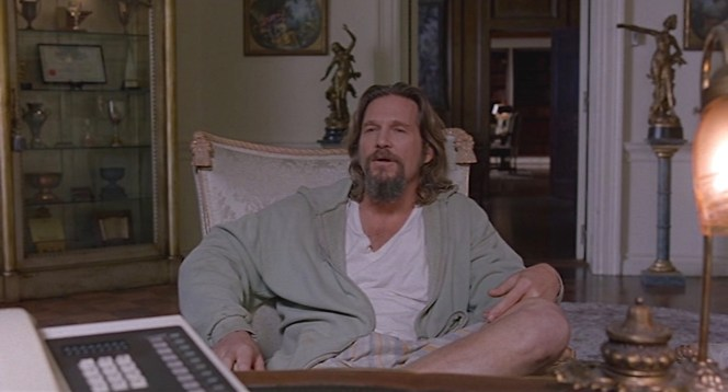 Only a decade later, Jeffrey Lebowski would surely be disappointed to learn that most successful entrepreneurs dressed no more formally than the slovenly stoner seated before him.